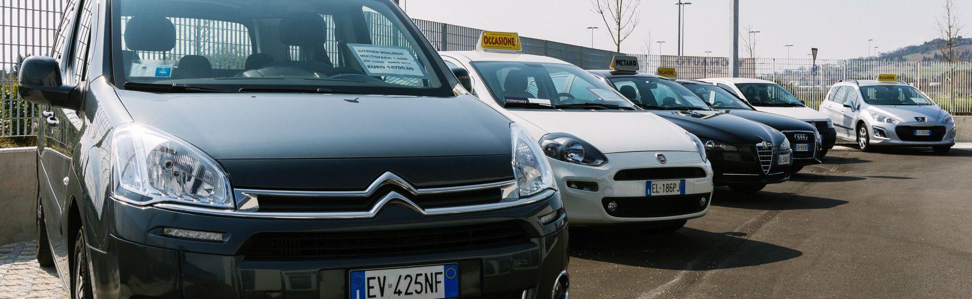 Tecnauto [Citroen + Peugeot] (13 di 13)