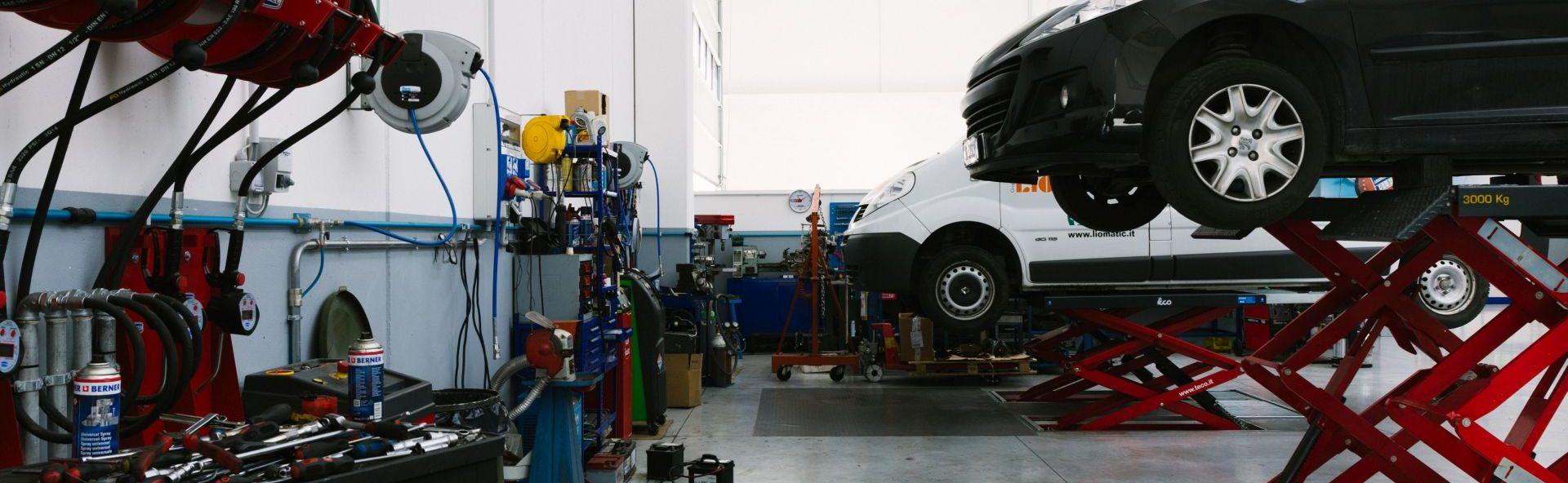 Tecnauto [Citroen + Peugeot] (4 di 13)